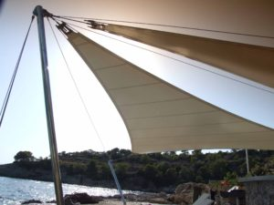 Tensile Structure Manufacturer in Ranchi